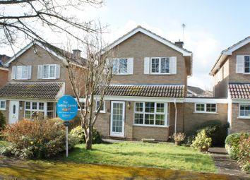 Thumbnail 3 bed link-detached house to rent in Sydenham Way, Hanham, Bristol