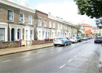 Thumbnail 3 bedroom town house to rent in Swaton Road, Bow, London