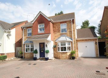 Thumbnail 4 bed property for sale in Sycamore Close, Rayleigh