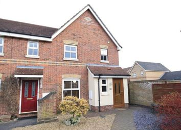 Thumbnail 3 bed property to rent in The Drove, Thorpe Marriott, Norwich