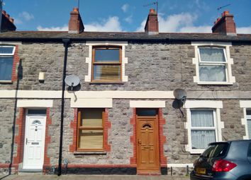 Thumbnail 2 bedroom terraced house for sale in Lady Margaret Terrace, Cardiff