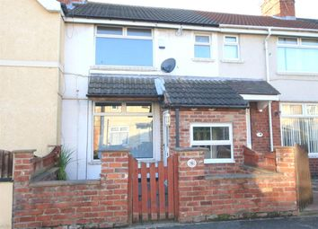 Thumbnail 2 bed terraced house for sale in Balfour Road, Bentley, Doncaster