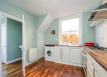 Thumbnail 2 bed flat to rent in St Albans Avenue, Chiswick, London