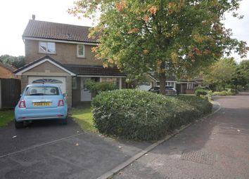 Thumbnail 4 bedroom detached house to rent in Bilsborough Meadow, Lea, Preston