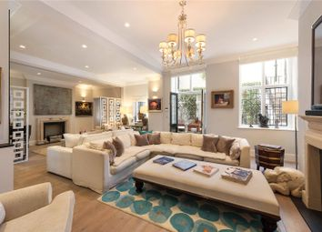 Thumbnail 5 bed flat for sale in Cadogan Square, London