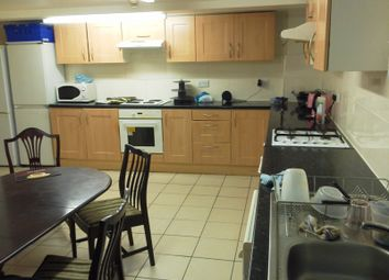 Thumbnail 9 bed property to rent in St Michaels Villas, Headingley, Leeds