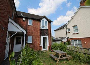Thumbnail 2 bed terraced house to rent in Stockbridge Road, Winchester