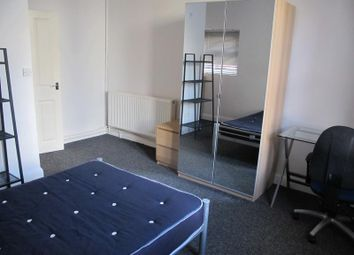 Thumbnail 2 bed flat to rent in Parkers Road, Sheffield