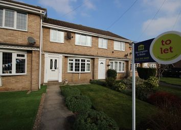 Thumbnail 3 bedroom terraced house to rent in Stone Brig Lane, Rothwell, Leeds