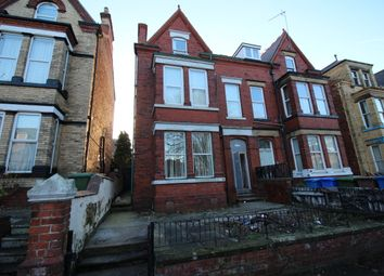 Thumbnail 1 bedroom flat to rent in Trinity Road, Bridlington