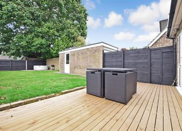 Thumbnail 3 bed semi-detached house for sale in Heatherwood Close, Kingswood, Maidstone, Kent