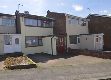 Thumbnail 3 bed terraced house for sale in Brampton Close, Corringham, Essex