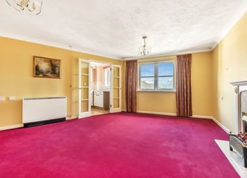 Thumbnail 1 bed flat for sale in Marvels Lane, London