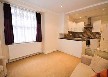 Thumbnail 2 bedroom flat for sale in East Barnet Road, New Barnet, Barnet
