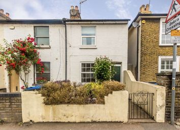 2 bed terraced house for sale in Hawks Road, Norbiton, Kingston Upon Thames KT1