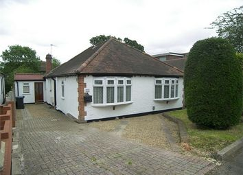 Thumbnail 5 bedroom detached bungalow for sale in Theobalds Road, Cuffley, Potters Bar