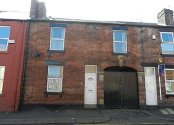 Thumbnail 3 bed property to rent in Fentonville Street, Sheffield