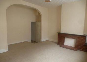Thumbnail 1 bedroom maisonette to rent in New Street, Dudley