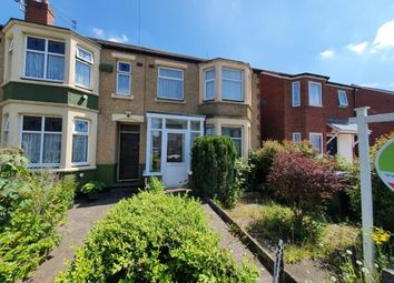 3 bed end terrace house to rent in Dennis Road, Coventry CV2