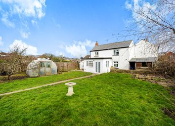 Thumbnail 4 bed cottage for sale in Kells Meend, Berry Hill, Coleford