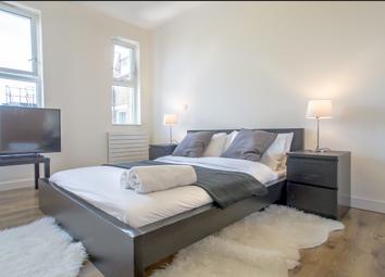 Thumbnail 3 bedroom flat to rent in 54 Grays Inn Road, London