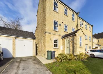 Thumbnail 5 bed semi-detached house for sale in Roedhelm Road, East Morton, Keighley