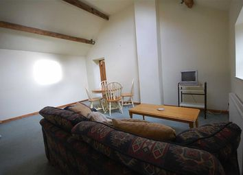 Thumbnail 1 bed flat to rent in Little Tarrington Farm, Little Tarrington, Herefordshire