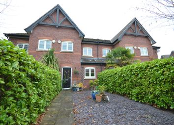 Thumbnail 2 bed town house for sale in Leighton Road, Parkgate, Neston