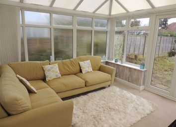 Thumbnail 3 bed terraced house for sale in Seaton Close, Hazel Grove, Stockport