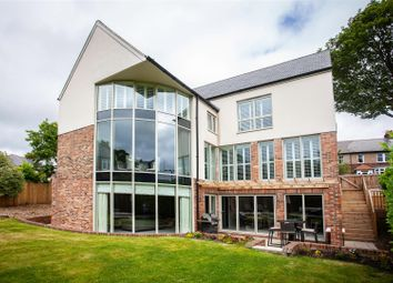 Thumbnail 5 bed detached house for sale in The Laurels, Durham Moor Crescent, Durham