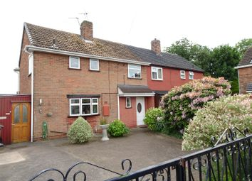 Thumbnail 3 bed semi-detached house for sale in Meerbrook Place, Ilkeston