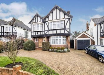 4 bed detached house for sale in Beresford Drive, Woodford Green IG8