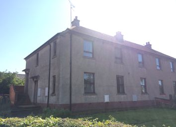 Thumbnail 3 bed flat to rent in Lowson Avenue, Forfar