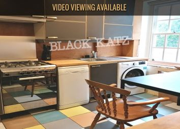 Thumbnail 2 bedroom flat to rent in Albion Avenue, London