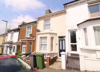 Thumbnail 2 bed terraced house for sale in New Road, Hastings, East Sussex