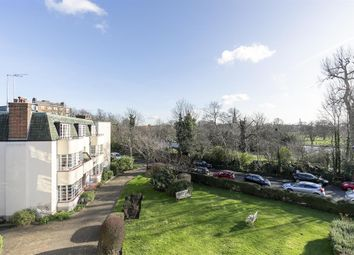 Thumbnail 3 bedroom flat for sale in Greenway Close, London