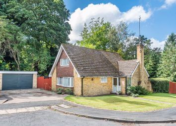 4 bed detached house for sale in Yew Tree Drive, Caterham CR3