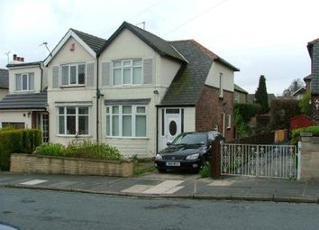 Thumbnail 2 bed semi-detached house to rent in Priesthorpe Avenue, West Yorkshire