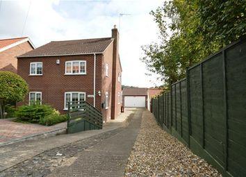 Thumbnail 3 bed detached house for sale in Finamente, Main Street, Boynton, Bridlington