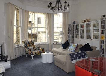 Thumbnail 1 bed flat to rent in Kings Gardens, Hove