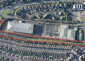 Thumbnail Land to let in Off Tramway Road, Bristol
