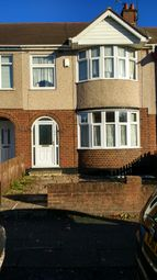 Thumbnail 4 bed semi-detached house to rent in The Mount, Coventry