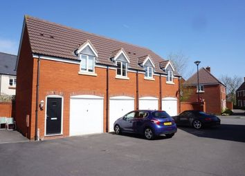 Thumbnail 2 bed flat to rent in White Eagle Road, Swindon