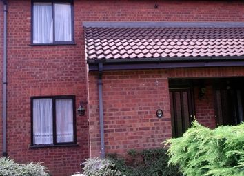 Thumbnail 1 bedroom maisonette to rent in Amwell Court, Hoddesdon