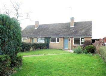 Thumbnail 2 bed detached bungalow to rent in Appletree Road, Chipping Warden, Banbury