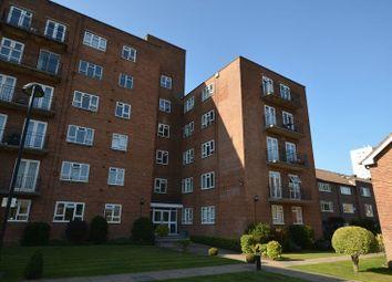 Thumbnail 1 bed flat for sale in Phoenix Court, West Drive, Edgbaston
