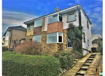 Thumbnail 3 bed semi-detached house for sale in Leafield Avenue, Bradford