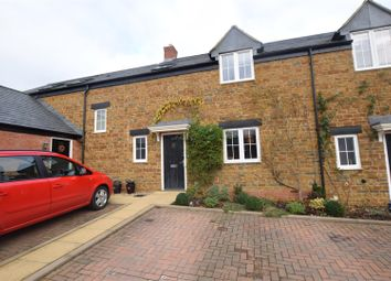 Thumbnail 4 bed terraced house for sale in Thyme Close, Banbury