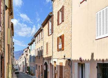 Thumbnail 3 bed property for sale in St-Cezaire-Sur-Siagne, Alpes-Maritimes, France