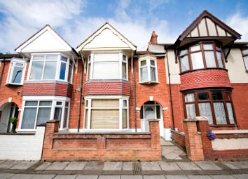 Thumbnail 3 bedroom terraced house for sale in Baffins Road, Portsmouth